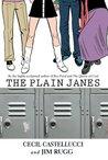 The Plain Janes (Janes, #1)