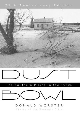 an analysis of the dust bowl a book by donald worster The dust bowl by donald worster was a very interesting book in a way that it told the whole history of the plains and how it happened i liked how it focused.