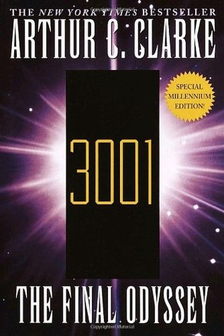 3001 The Final Odyssey Summary and Analysis (like SparkNotes ...