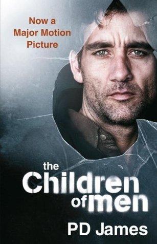 The Children of Men - P. D. James