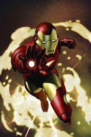 Iron Man Extremis by Marie Javins - Marie Javins