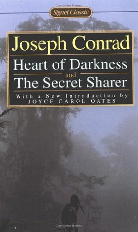 "a literary analysis of the secret sharer by conrad Literary works - a pattern for a  aspects of traditional literary analysis  story in joseph conrad's ""the secret sharer"" may be followed in ."