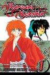 Rurouni Kenshin, Vol. 1 (Rurouni Kenshin, #1)