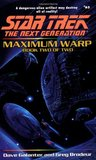 Maximum Warp: Book Two (Star Trek: The Next Generation, #63)