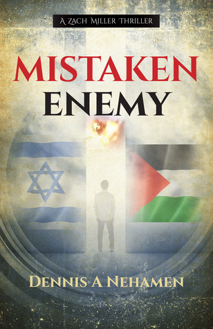 Mistaken Enemy