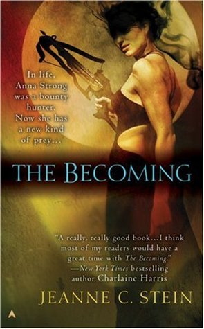 Review: The Becoming