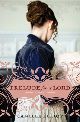 Prelude for a Lord (The Gentlemen Quartet #1)