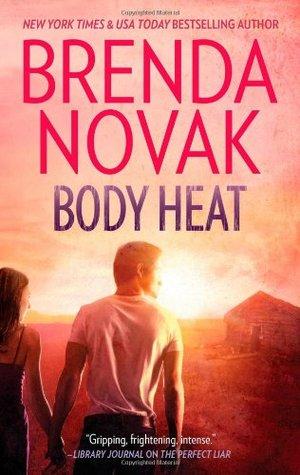 Body Heat  (Dept 6 Hired Guns, #2)