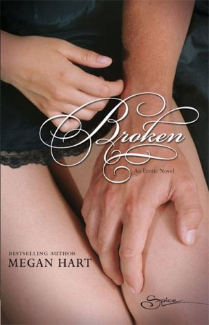 Book Review: Megan Hart's Broken