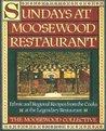 Sundays at Moosewood Restaurant: Sundays at Moosewood Restaurant