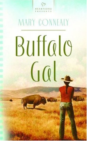 Buffalo Gal (South Dakota Weddings, #1)