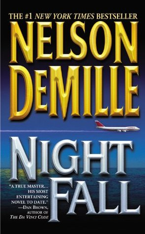 Book Review: Night Fall by Nelson DeMille