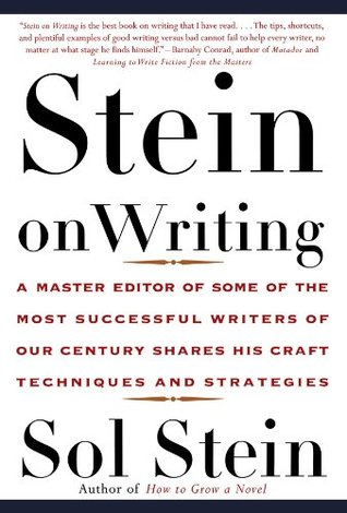 Stein On Writing book image