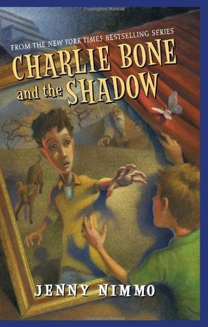 Children of the Red King #7: Charlie Bone and the Shadow