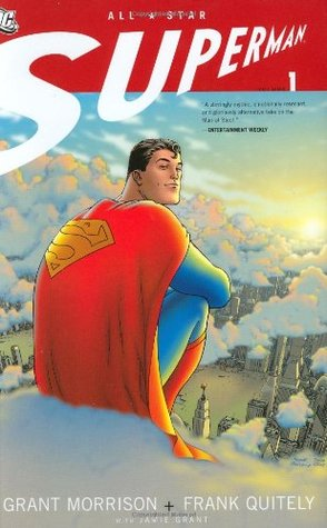 All Star Superman - Grant Morrison & Frank Quietly
