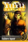 Yu Yu Hakusho, Volume 5: Focus Your Mind as One! (Yu Yu Hakusho, #5)