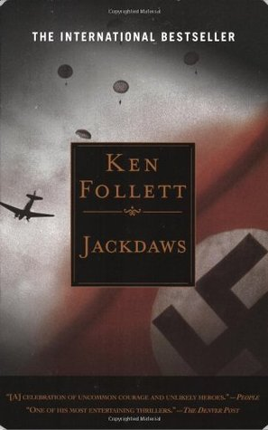 an analysis of jackdaws by ken follet Jackdaws - wikipedia jackdaws is a world war ii spy thriller written by british novelist ken follettit was published in hardcover format in 2001 by the macmillanit was reissued as a paperback book by signet books in 2002.