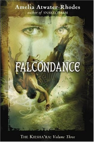 Falcondance (The Kiesha'ra, #3)