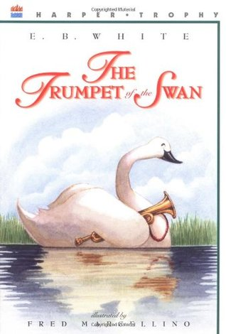 The Trumpet of the Swan Summary & Study Guide