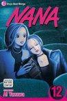 Nana, Vol. 12 by Ai Yazawa