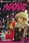 Nana, Vol. 13 by Ai Yazawa