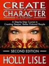 Holly Lisle's Create a Character Clinic