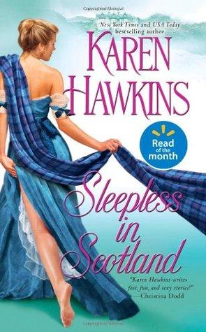 Sleepless in Scotland (2009)