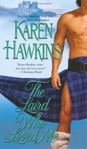The Laird Who Loved Me (2009)