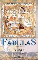 Fábulas Esopo  by  Aesop
