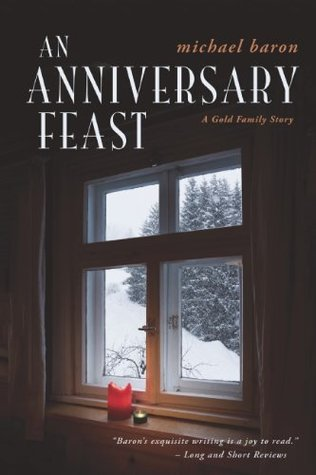 An Anniversary Feast  by  Michael Baron