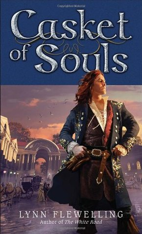 Casket of Souls (Nightrunner, #6)