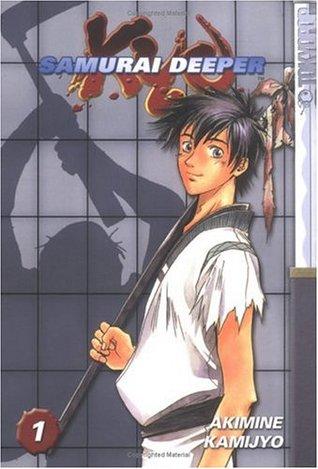 Samurai Deeper Kyo, Volume 01