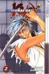 Samurai Deeper Kyo, Volume 02