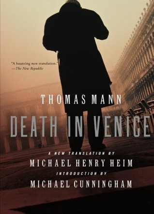 death in venice notes Notes on venice the inspirational power of a unique city  europeans who  could not resist the lure of the lagoon, wrote of death in venice.