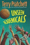 Unseen Academicals (Discworld, #37; Rincewind #8)