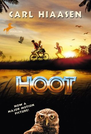 hoot book report Buy a cheap copy of hoot book by carl and-disgusted attitude toward humanity in a manner palatable to kidsi'm happy to report that hoot is funny, well.