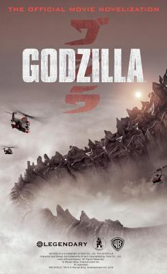 Godzilla - The Official Movie Novelization