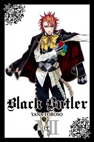 Black Butler, Vol. 07 (Black Butler, #7)