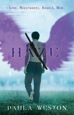 Review: Haze by Paula Weston (Blog Tour Part 2/2)