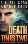 Death Times Two (The V V Inn, #3.5)