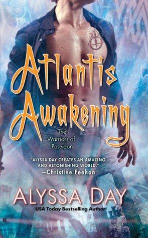 Atlantis Awakening (Warriors of Poseidon, #2)