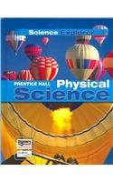SCIENCE EXPLORER LEP PHYSICAL SCIENCE STUDENT EDITION 2007C Prentice Hall