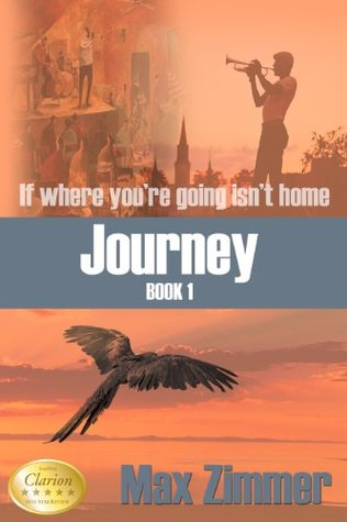 Journey  by  Max Zimmer