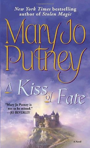 A Kiss of Fate (Guardians, #1)