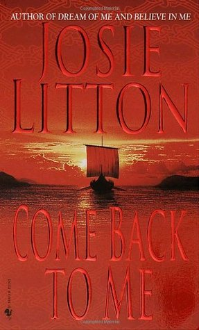 Come Back to Me (Viking & Saxon, #3)