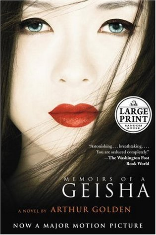 Memoirs of a Geisha (Hardcover)