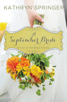 A September Bride (A Year of Weddings, #10)