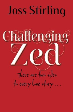 Challenging Zed  book cover