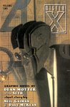 Mister X: The Definitive Collection, Vol. 2