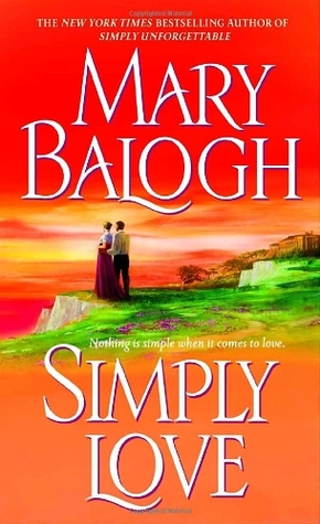 Simply Love (Simply Quartet #2)